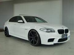 BMW528i  ハイライン
