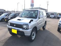 ジムニーXG 4WD 5MT