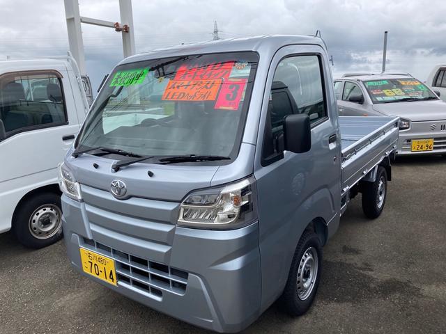 トヨタ スタンダードSAIIIt 4WD 届け出済み未使用車 衝突被害軽減システム クリアランスソナー ABS ESC エアコン