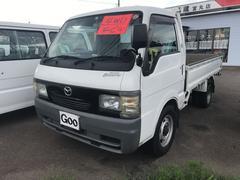 ブローニィトラック1.25t 4WD 5速マニュアル