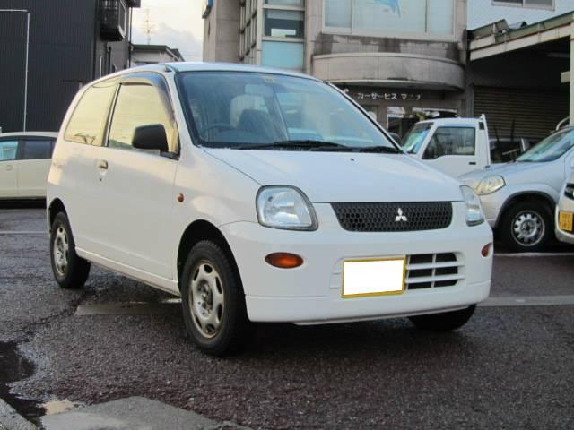 三菱 ライラ 4WD