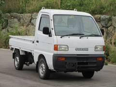 キャリイトラックベースグレード 4WD