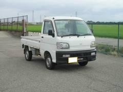 ハイゼットトラックスペシャル 農用パック 4WD エアコン パワステ