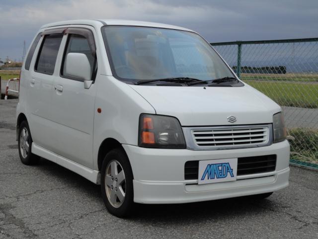 スズキ FMエアロ 4WD タイミングチェーン 純正エアロ