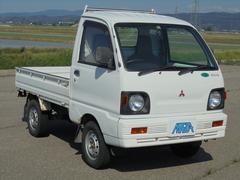 ミニキャブトラックみのり 4WD