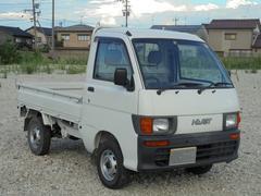 ハイゼットトラックスペシャル 4WD 程度良好♪