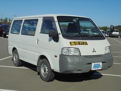 デリカバンDX 4WD オートマ ガソリン キーレス パワーウインド