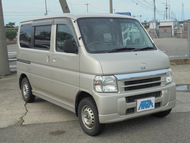 ホンダ M 4WD ナビワンセグTV 下廻り錆少