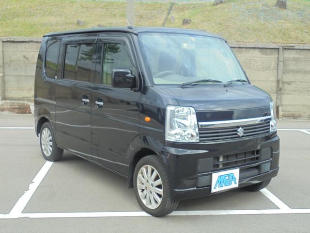 スズキ JPターボ 4WD ターボ タイミングチェーン ナビフルセグTV Bluetooth 外部入力 アルミ 内外装三ッ星