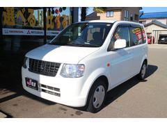 eKワゴンM 4WD CD シートヒーター
