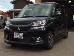 デリカD:2カスタムハイブリッドMV 4WD 登録済未使用車