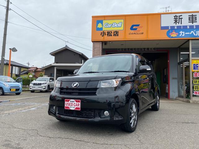トヨタ bB Z Lパッケージ SDナビ フルセグTV バックカメラ スマートキー ETC