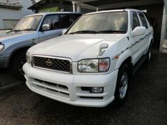 テラノワイドR3m−X エアロLTD ディーゼル 4WD