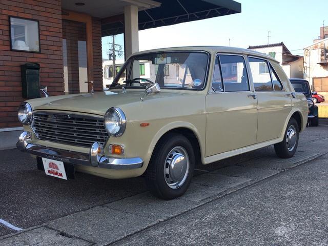 「その他」「オースチン 1300」「セダン」「石川県」の中古車