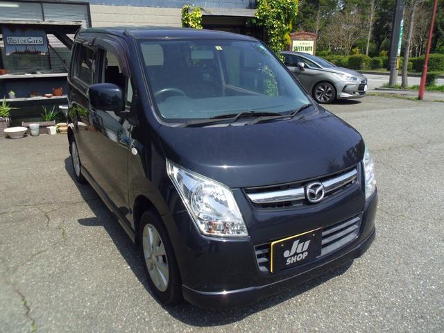 「マツダ」「AZ-ワゴン」「コンパクトカー」「石川県」の中古車