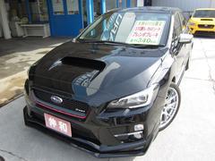 WRX STIS207 全国400台限定車