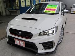 WRX STIS208 450台限定車 STIコンプリートカー ADS