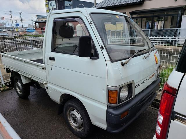 「ダイハツ」「ハイゼットトラック」「トラック」「石川県」の中古車