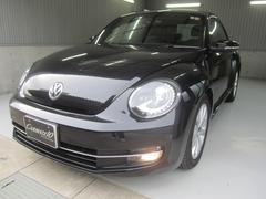 VW ザ・ビートルデザインレザーパッケージ LEDヘッドランプ