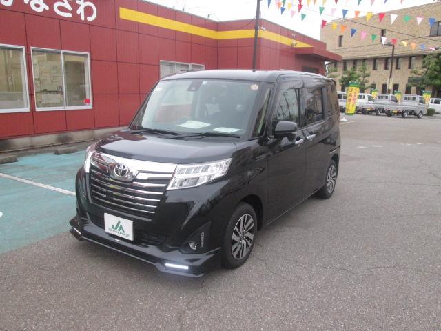 トヨタ カスタムG S オーディオレス CVT