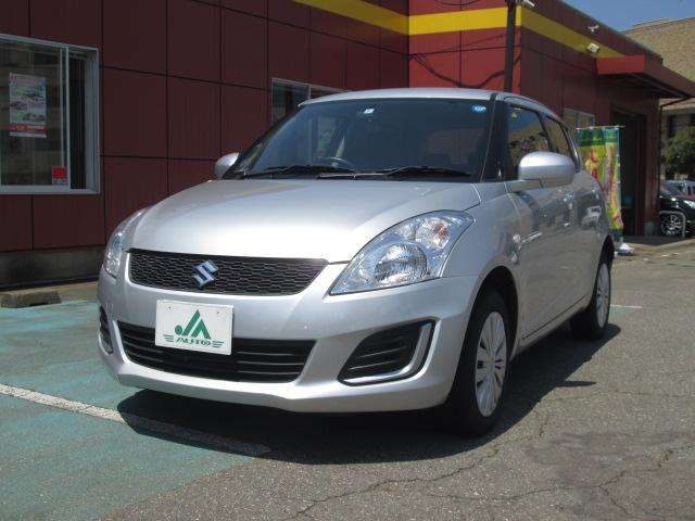 スズキ XG 4WD レンタカーアップ