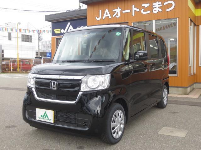 ホンダ N-BOX G・Lホンダセンシング ETC 衝突軽減 届出済未使用車