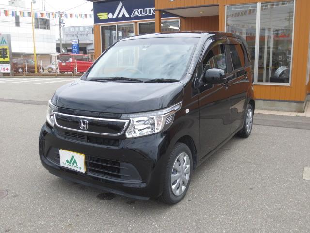 「ホンダ」「N-WGN」「コンパクトカー」「石川県」の中古車