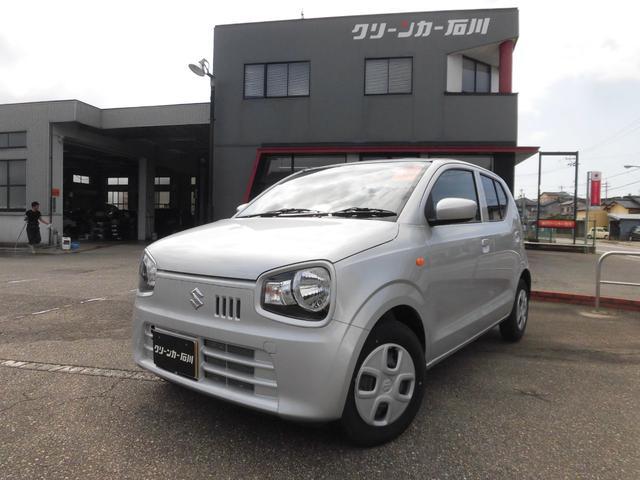 「スズキ」「アルト」「軽自動車」「石川県」の中古車