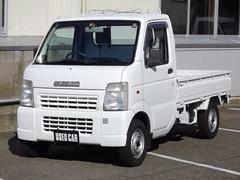 キャリイトラックKC 4WD エアコン パワステ