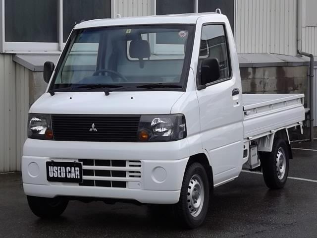 三菱 Vタイプ 4WD 三方開