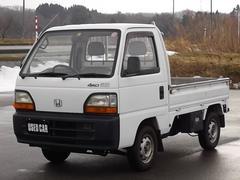 アクティトラックSDX 4WD 三方開