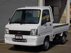 サンバートラックTB 2WD エアコン パワステ エアバック