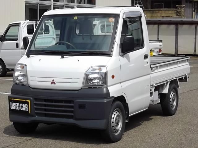 三菱 TS 4WD パワーステアリング