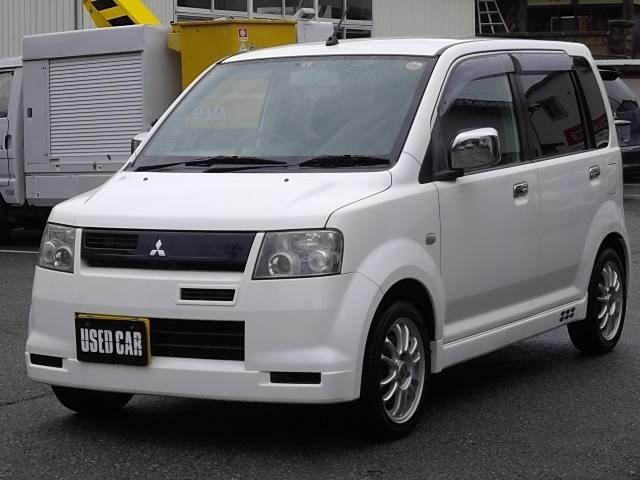 三菱 R インタークーラーターボ ABS エアバック