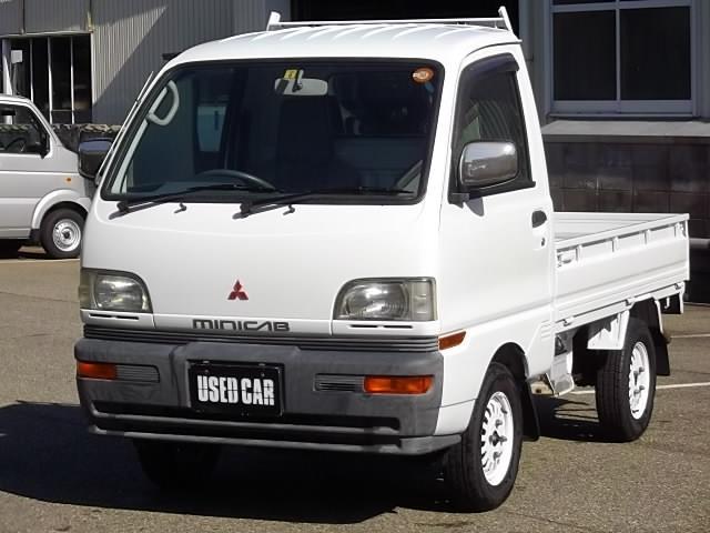 三菱 VXスペシャルエディション 4WD エアコン パワステ
