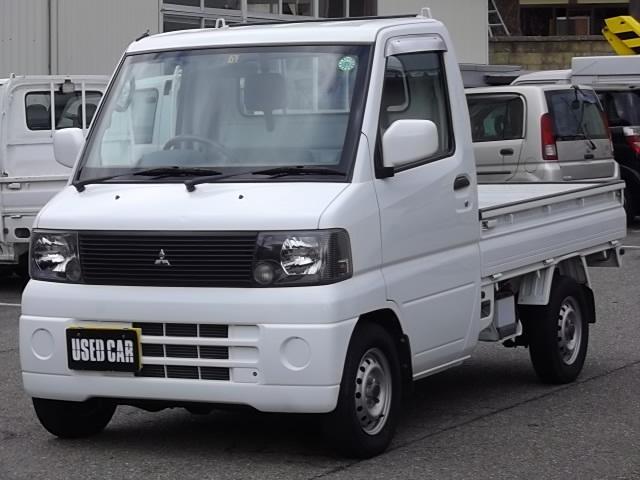 三菱 VX-SE 4WD オートマチック エアコン パワステ