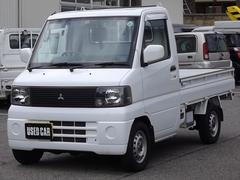 ミニキャブトラックVX−SE 4WD オートマチック エアコン パワステ