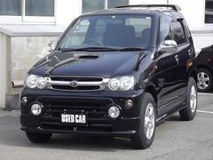テリオスキッドキスマークX 4WD インタークーラーターボ