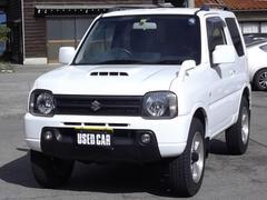 ジムニーXC 5MT 4WDターボ ABS エアバック 純正アルミ