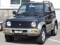 パジェロジュニアZR−II 4WD ABS エアバック キーレス