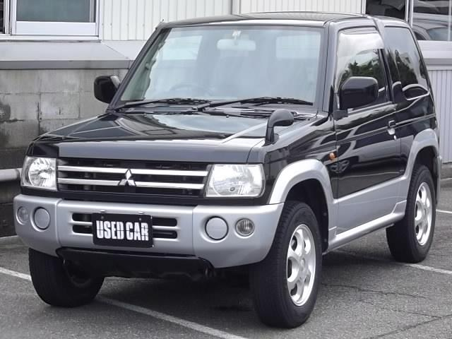 三菱 XR 4WD ABS オートマチック CDMD