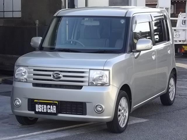 「ダイハツ」「ムーヴコンテ」「コンパクトカー」「石川県」の中古車