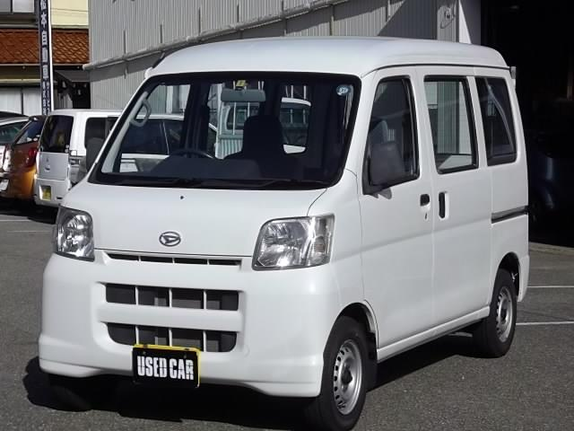 「ダイハツ」「ハイゼットカーゴ」「軽自動車」「石川県」の中古車