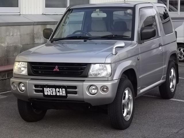 三菱 XR 4WD キーレス エアバック