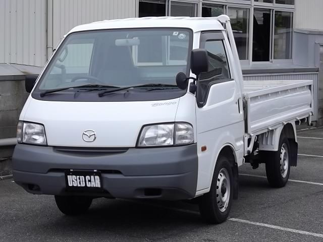 マツダ ボンゴトラック エアコン パワステ エアバック 900Kg積