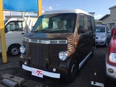 エブリイPAフレンチバス 4WD