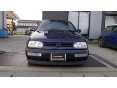 VW ゴルフカブリオレベースグレード