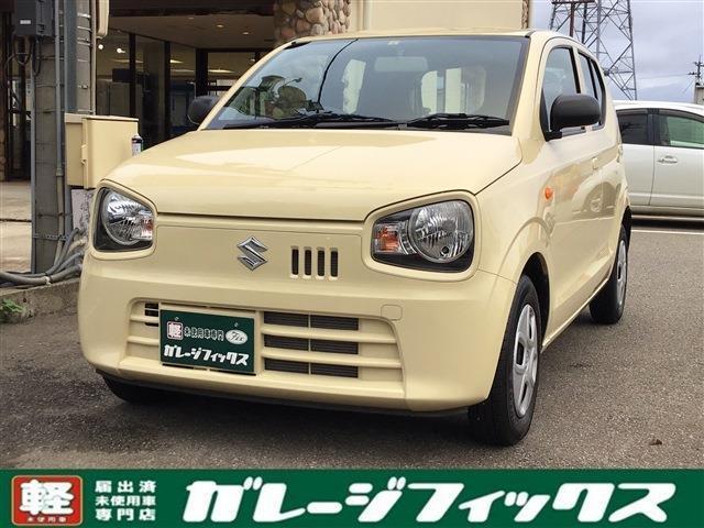 スズキ L 純正オーディオ付 シートヒーター/キーレス/衝突軽減ブレーキレス