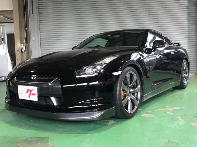 日産 GT-R プレミアムエディション ニスモスポーツリセッティング