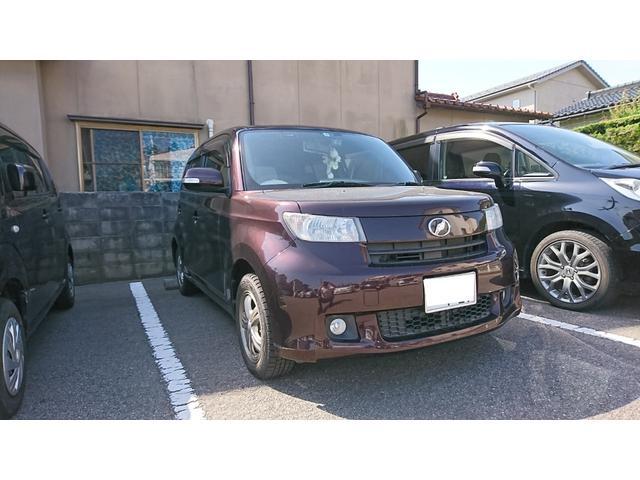 トヨタ Z Lパッケージ4WD  社外ナビTV 純正アルミ
